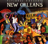 New Orleans by Various