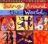Swing Around the World by Various