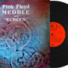 Meddle by Pink Floyd