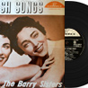Yiddish Songs - The Barry Sisters