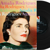 Amalia Rodrigues With Orchestra by Amalia Rodrigues