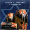 Gamelan of Central Java by V. Gaya Yogyakarta