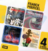 4 Classic Albums by Franck Pourcel