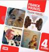 4 אלבומים מקוריים - אדום