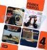 4 אלבומים מקוריים (כתום) - פראנק פורסל
