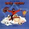 Uncle Moishy and the Mitzvah Men Vol. 2 by Uncle Moishy