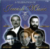 A Celebration of Jewish Music Par Various