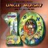 Uncle Moishy and the Mitzvah Men Vol. 10 by Uncle Moishy