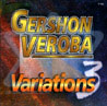 Variations 3 by Gershon Veroba