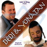Dedi and Yonatan by Dedi