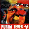 Purim Fever 4 by Various