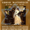 Yiddish Masterpieces Por Various