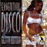 Essential Disco - Glitta Edition by Various