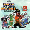 Uncle Moishy and the Mitzvah Men Vol. 8 by Uncle Moishy