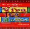 Viva La Musica के द्वारा Various