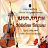 Melodious Treasures - Part 1 by Mordechai Brodsky