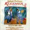 Klezmer 2 - In the Fiddler's House by Itzhak Perlman