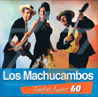 Tendres Années 60 by Los Machucambos