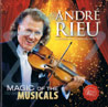 Magic of the Musicals Por André Rieu