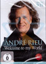 Welcome to my World: Episodes 9-11 Por André Rieu