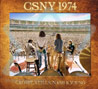 CSBY 1974 के द्वारा Crosby, Stills, Nash & Young