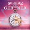 Mincha By Shloime Gertner