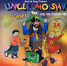 Uncle Moishy and the Mitzvah Men Vol. 14 - Funtime! Por Uncle Moishy