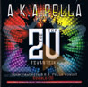 The Top 20 Tzvantzik by A.K.A. Pella