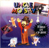 Uncle Moishy and the Mitzvah Men - Vol. 1