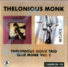 Blue Monk Vol. 2 by Thelonious Monk