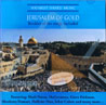 Jerusalem of Gold Von Various