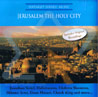 Jerusalem the Holy City Von Various