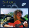 The Gypsy Album by Baldi Ollier