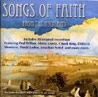 Songs Of Faith From The Holyland Por Various