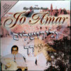 V'liyerushalayim by Jo Amar
