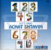 Let's Sing Achat Shtayim