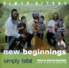 New Beginnings by Simply Tsfat