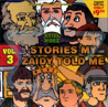Stories My Zaidy Told Me Vol. 3 by Various