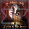 Stories of My Zaides by Rebbee Hill