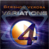 Variations 4 by Gershon Veroba