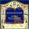 Musique Des Klezmorim by Duo Peylet-Cuniot