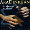 An Armenian in America by Ara Dinkjian