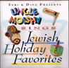 Uncle Moishy Sings Jewish Holiday Favorites Por Uncle Moishy