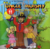 Uncle Moishy and the Mitzvah Men Vol. 11 Por Uncle Moishy