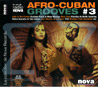 Afro Cuban Grooves Vol. 03 by Various