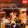 The Perlman Edition: Dmitri Shostakovich and Alexander Glazunov / Violin Concerto No 1 के द्वारा Itzhak Perlman
