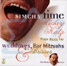 Simcha Time by Mickey Katz