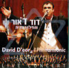 David D'or and the Philharmonic by David D'eor