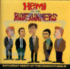 Hemi and the Ruderunners
