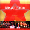 Live in Paris Von The Red Army Choir